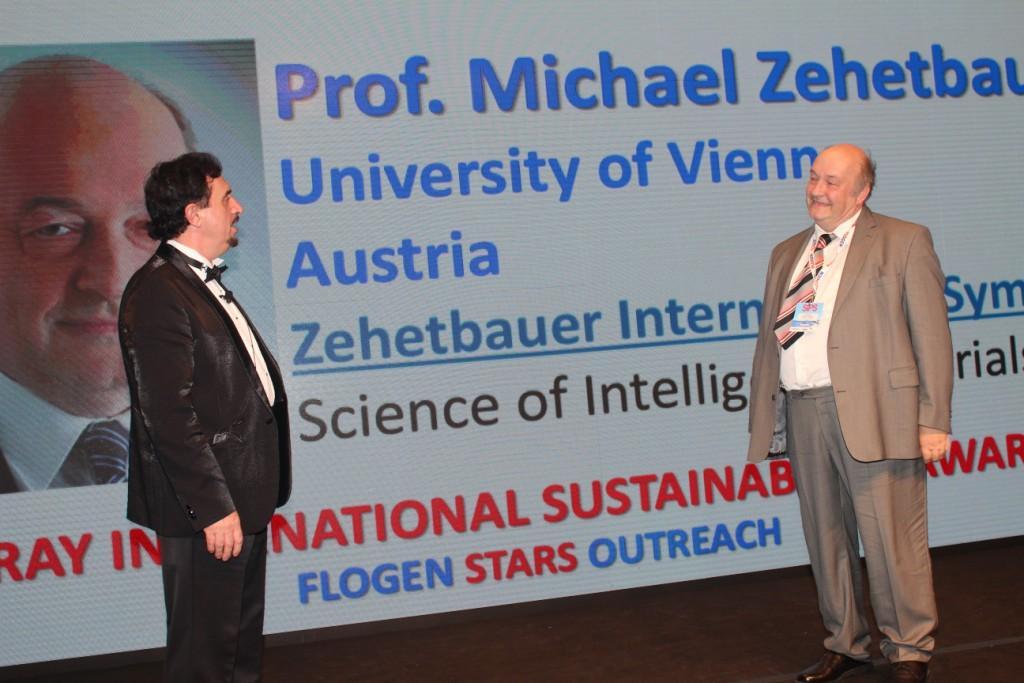 Michael Zehetbauer